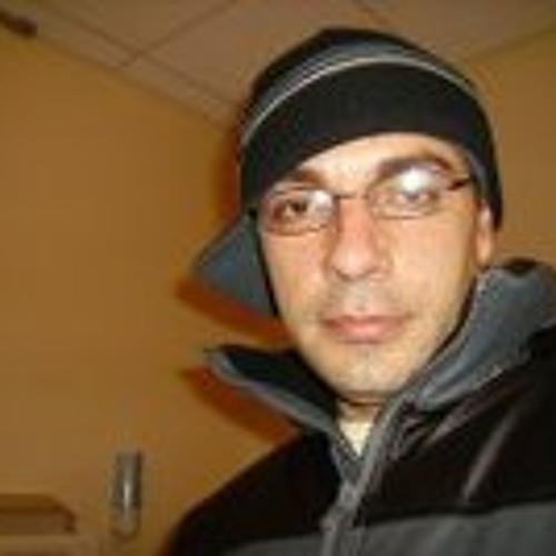 Erik Eakin's avatar