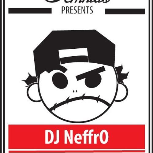 Dj NeffrO's avatar