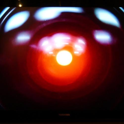 HAL2001's avatar