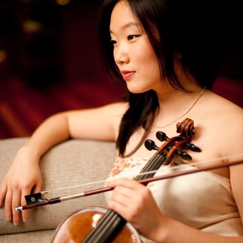 Maureen Choi's avatar