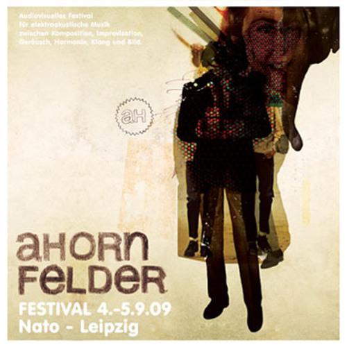 AHORNFELDER's avatar
