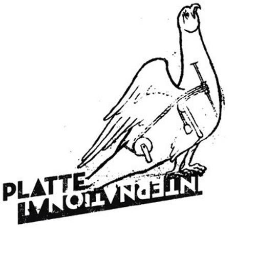 PLATTE INTERNATIONAL POD's avatar
