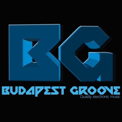 Budapest Groove Rich's avatar