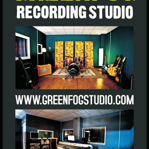 Greenfogrecordingstudio's avatar