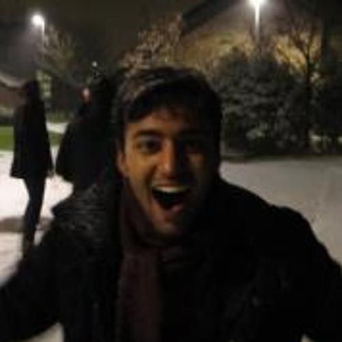 Alok Singh's avatar