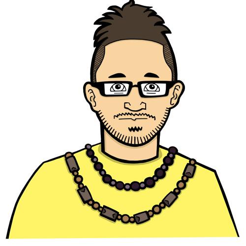 DJ Vadim - Ninja Years's avatar
