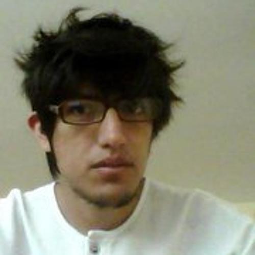 Mike De la Rosa's avatar