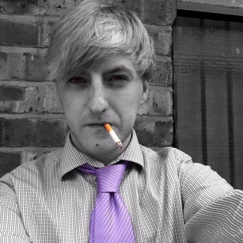Dan Butterworth's avatar