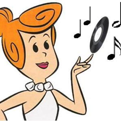 Mrs. Flintstone's avatar