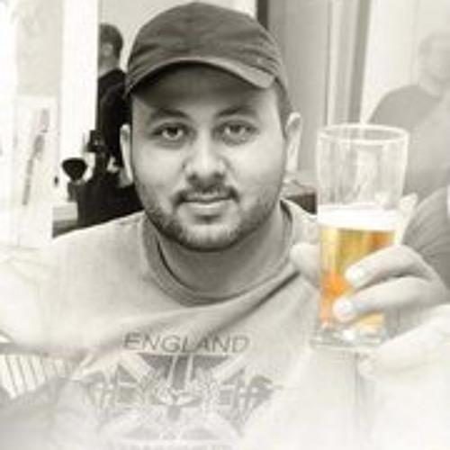 Fabricio Calil's avatar
