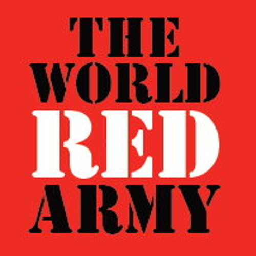 The World Red Army's avatar