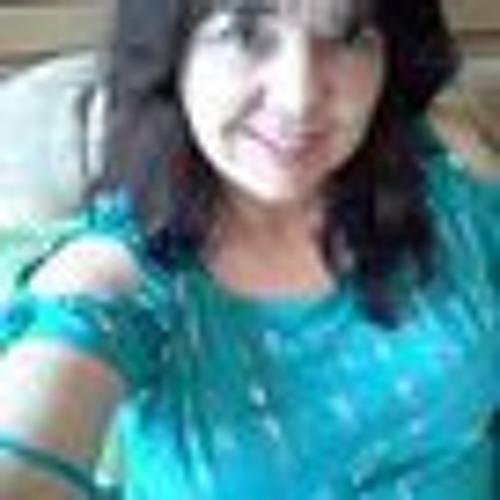 Kim Baker 1's avatar