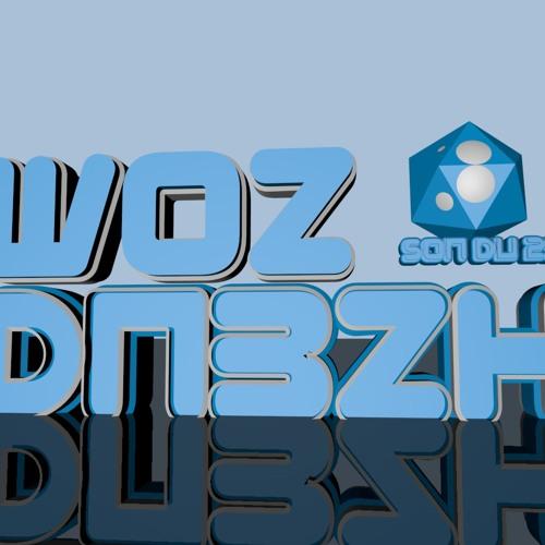 WoZ - Mixes's avatar