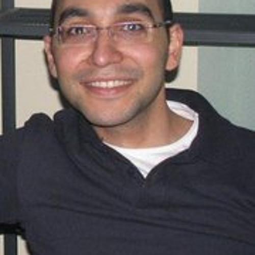 Mina Samir's avatar