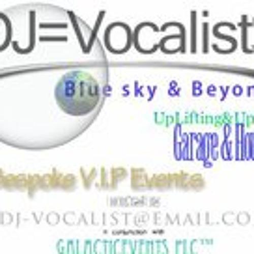 Dj=Vocalist's avatar