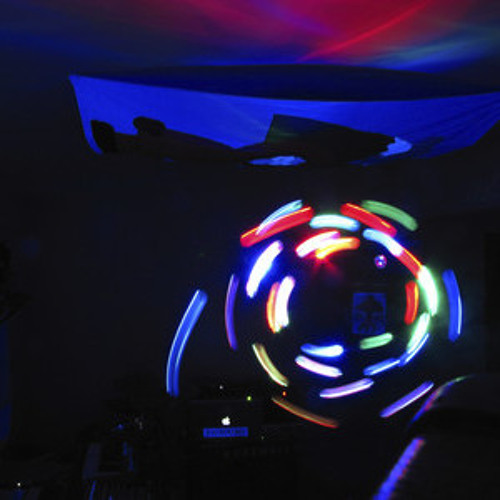 Perry Farrell - Prayer Cycle (SuFI Remix)