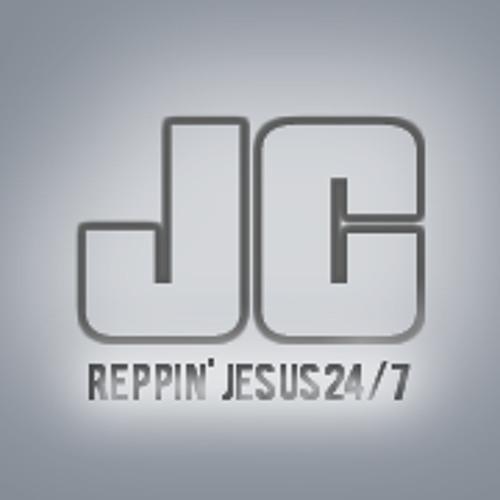 JesusCrunk's avatar
