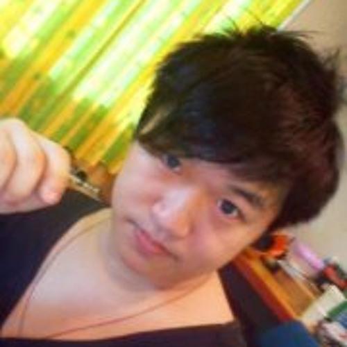 Jackson Xiiao Jiie's avatar