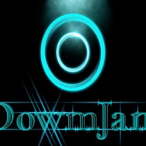 DowmJam ft. Luke Davey - In My Mind