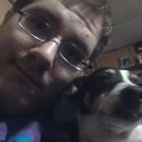 Aaron J. Creech's avatar