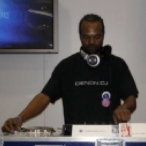 Dj T Rock's avatar