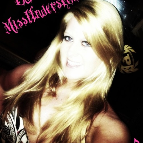 DJ MissUnderstood's avatar