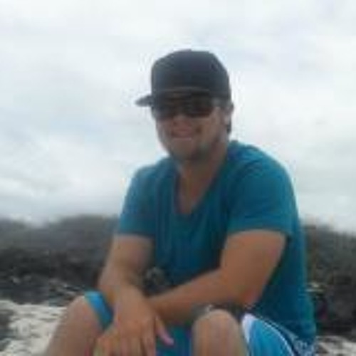 Aaron Whosoever Rogers's avatar