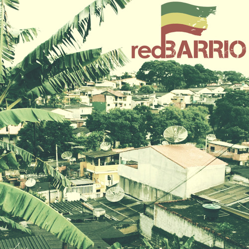 Red Barrio's avatar