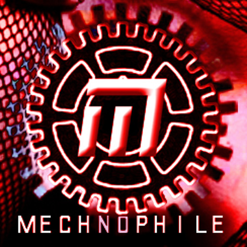 MECHnoPHILE's avatar