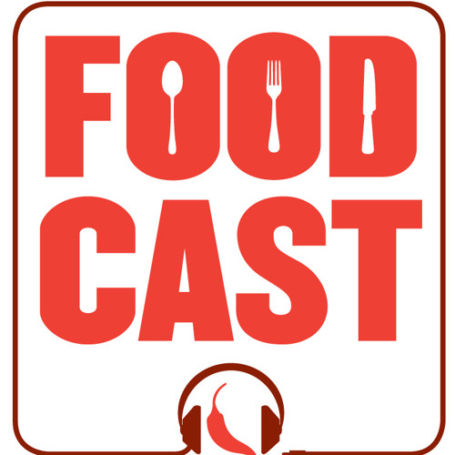 WCBE Foodcast's avatar