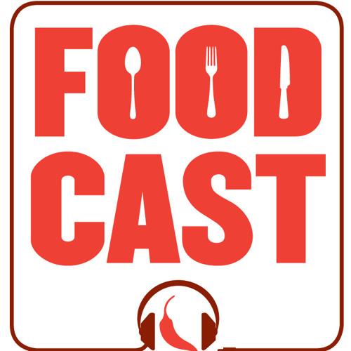 WCBE Foodcast's avatar