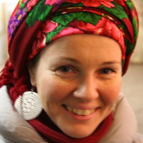 nataliya_serbina's avatar