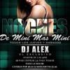 04 VERANO MIX -  DJ ALEX  -EXCLUSIVO Portada del disco