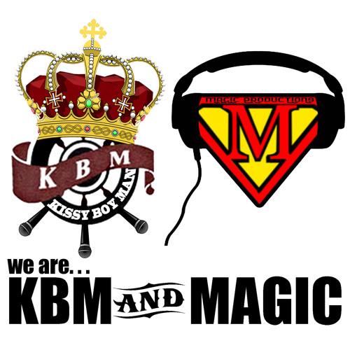 KBM&MAGIC's avatar