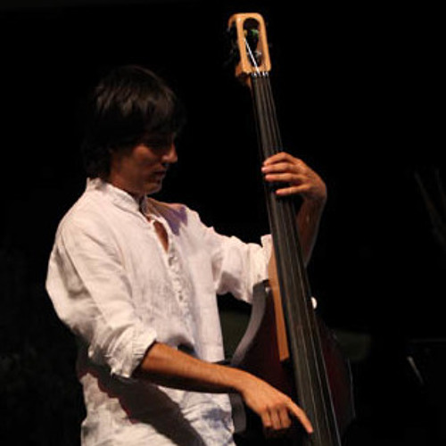 Stefano Casti bass player's avatar