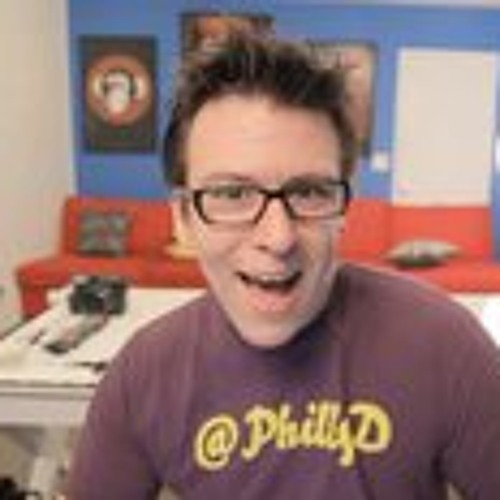 Philip Defranco's avatar