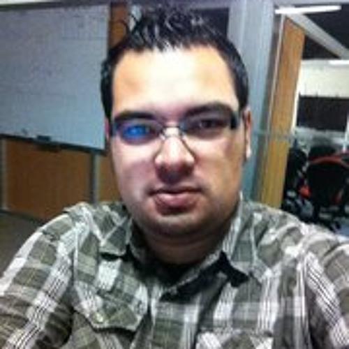 Carlos Tejeda's avatar
