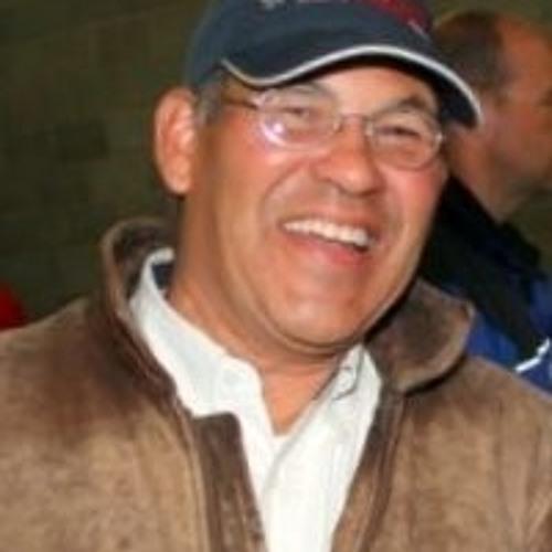 Miguel Caparros's avatar
