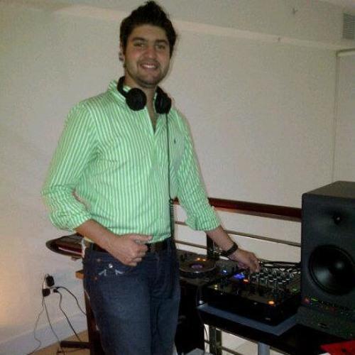 Miguel Subero's avatar