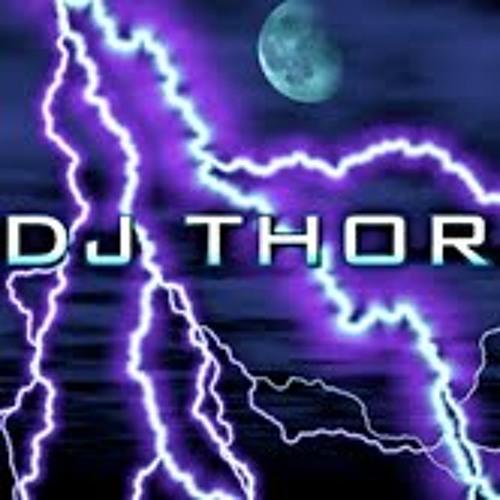 THOR's dark Hardstyle Mix