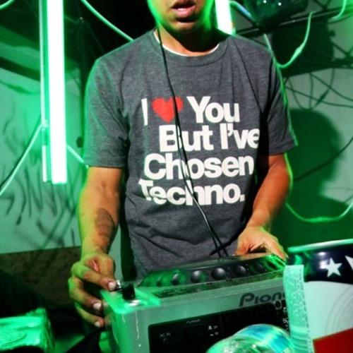 DJ SS- TWCE's avatar
