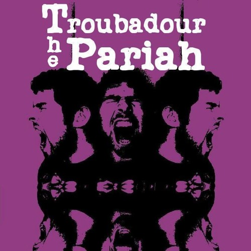 The Troubadour Pariah's avatar