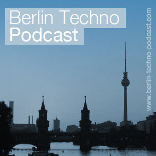Berlin Techno Podcast's avatar