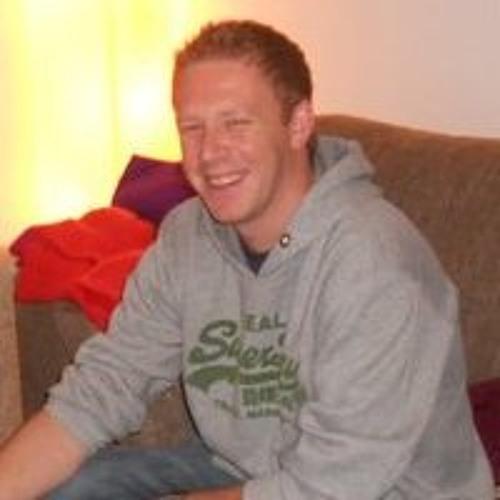 Greg Hastings's avatar