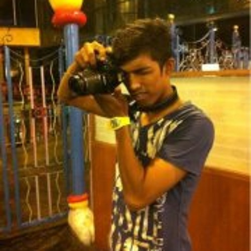 Mohd Amin's avatar