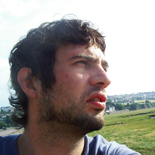 Mr.Stoloff's avatar