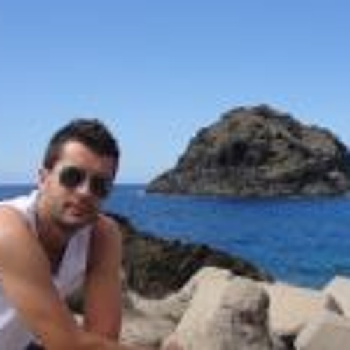 Carlos Rebelo's avatar