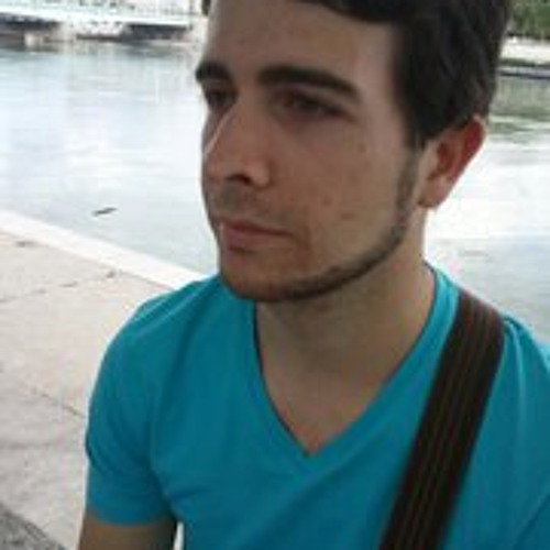 Mathis Dupuy's avatar