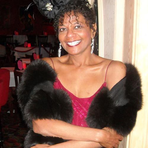 Sybil Gage's avatar