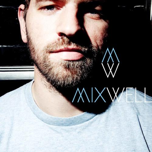 Dj Mixwell's avatar